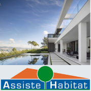 Logo Assiste habitat