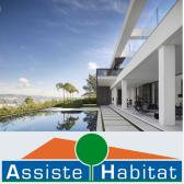 Logo assistance habitat